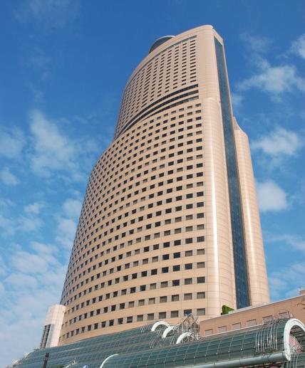 浜松アクトタワー